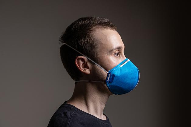 A máscara N95 é a mais segura contra a Covid-19