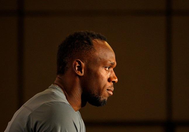 Blog usa foto de Usain Bolt para notícia de roubo e reafirma racismo sistêmico do Brasil