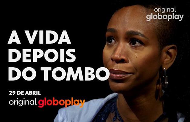 Divulgação oficial do doc da Globoplay sobre Karol Conká