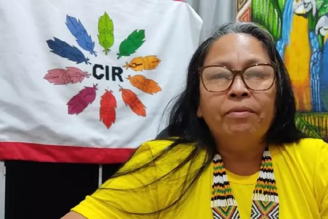 Sineia Wapichana: a indígena brasileira convidada por Biden para a Cúpula do Clima
