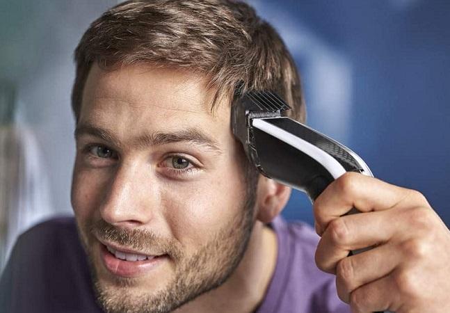 Máquina de cortar cabelo: 4 dicas para usar o aparelho em casa