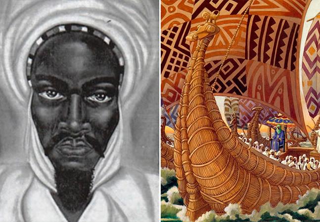 Mansa Abubakari II: o rei africano que chegou à América antes de Colombo