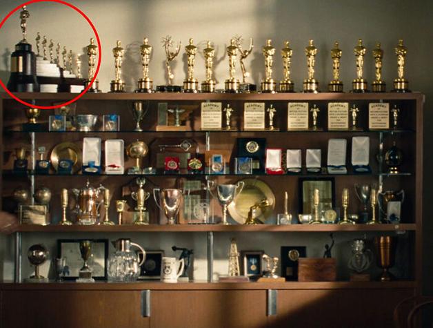 Oscars de Disney