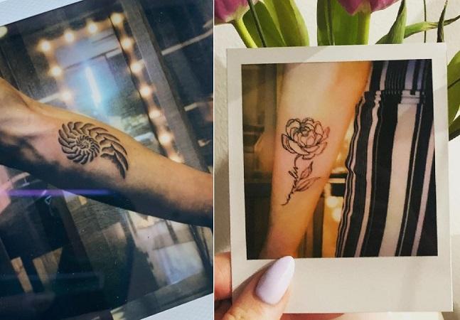 Tatuagem desaparece em 1 ano e evita arrependimentos; entenda