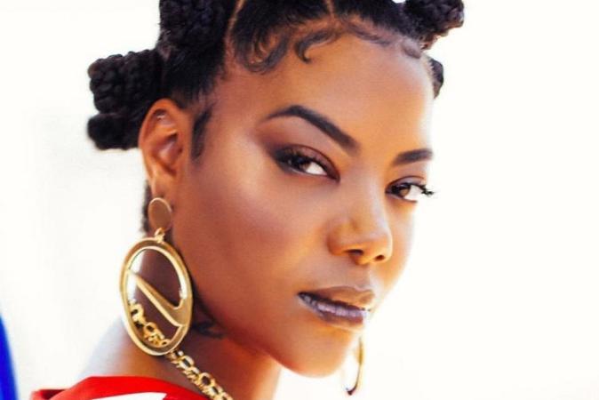 Ludmilla diz que perder ação por ter cabelo comparado a Bombril fortalece racistas