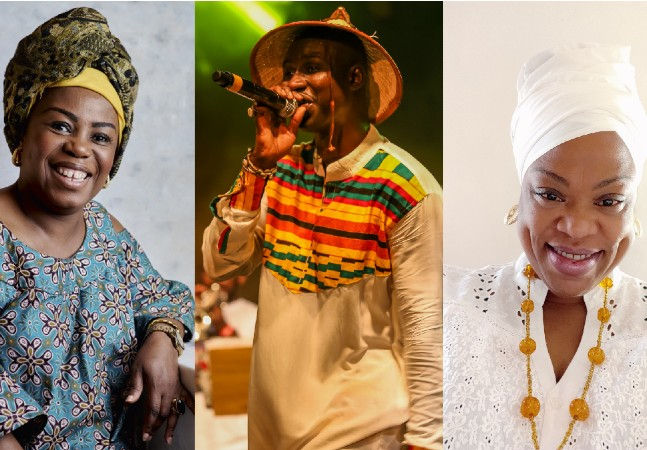 'Festival Afrikanse' conecta Brasil com Angola, Cabo Verde e Togo