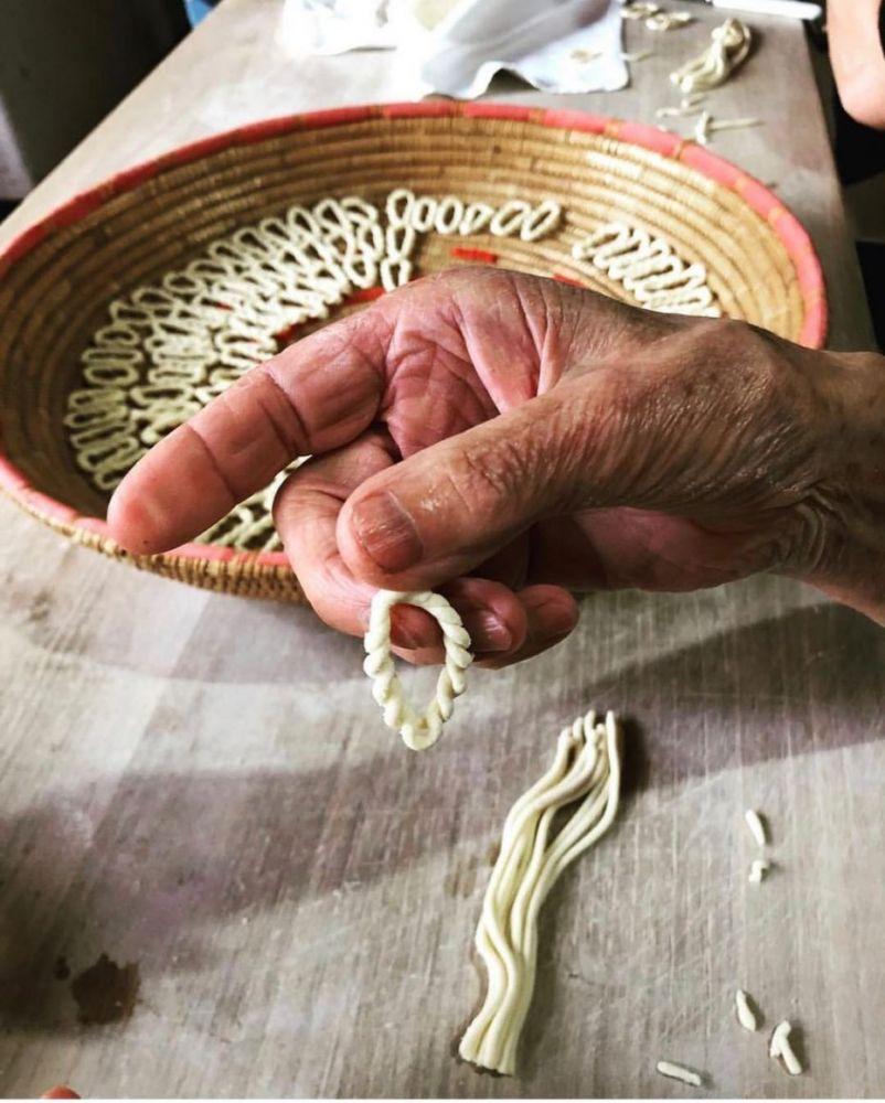 © Pasta Grannies