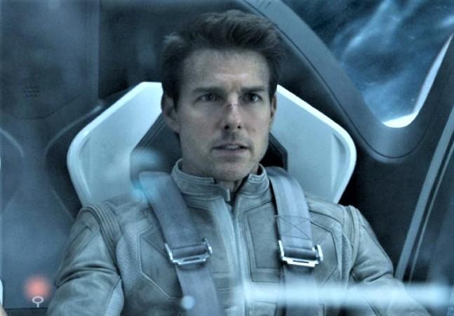 Tom Cruise, Estados Unidos e Rússia iniciam corrida por 1ª filme gravado do espaço