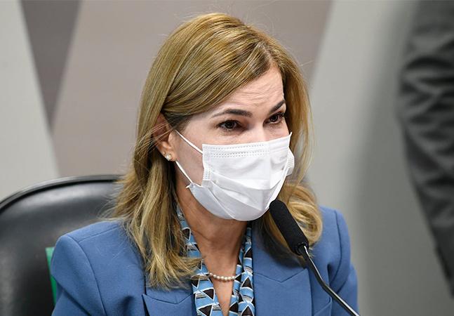 'Pênis na Fiocruz': número 2 da saúde vira piada em CPI sobre descontrole da pandemia