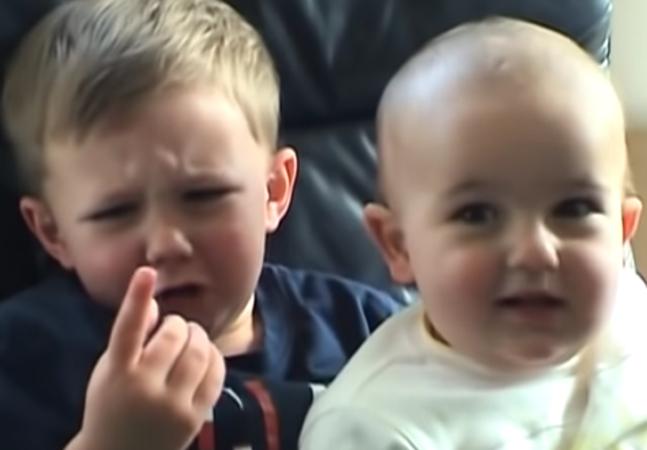 NFT: viral 'Charlie mordeu meu dedo' é vendido por R$ 4 milhões
