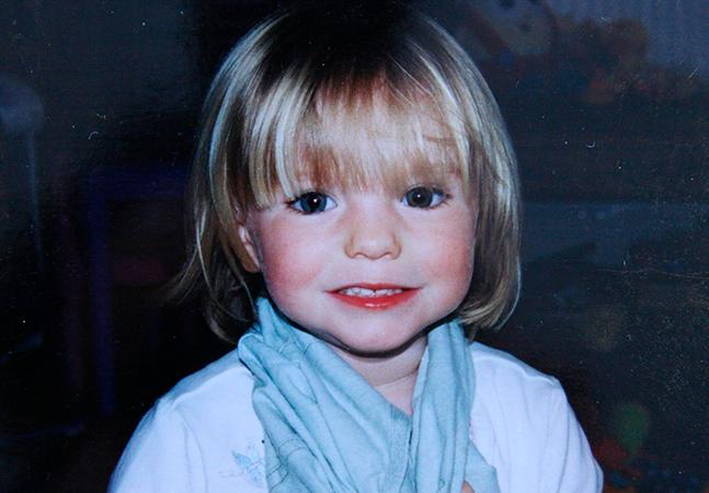 Madeleine McCann teria sido assassinada em Portugal, afirma promotor