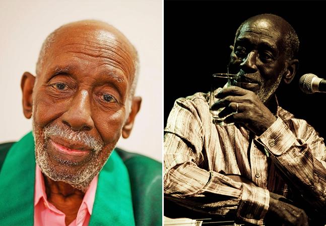 Nelson Sargento se foi aos 96 anos com história entrelaçada ao samba e Mangueira