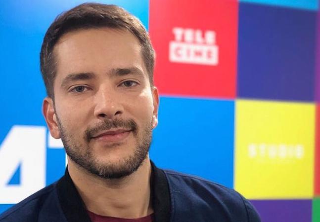Bento Ribeiro, ex-MTV, diz que tomava 'ácido para viver'; ator falou sobre tratamento de vício