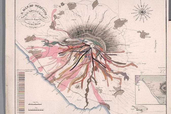 12 mapas temáticos que vão mudar totalmente suas perspectivas