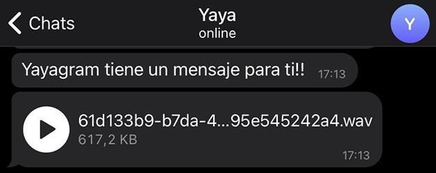 O Yayagram