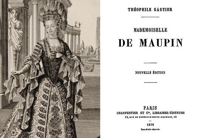 Julie d'Aubigny: a cantora de ópera bissexual que também lutava com espadas