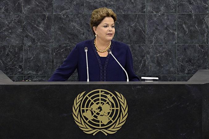 Dilma defende uso de maconha medicinal; ex-presidenta cita caso da mãe