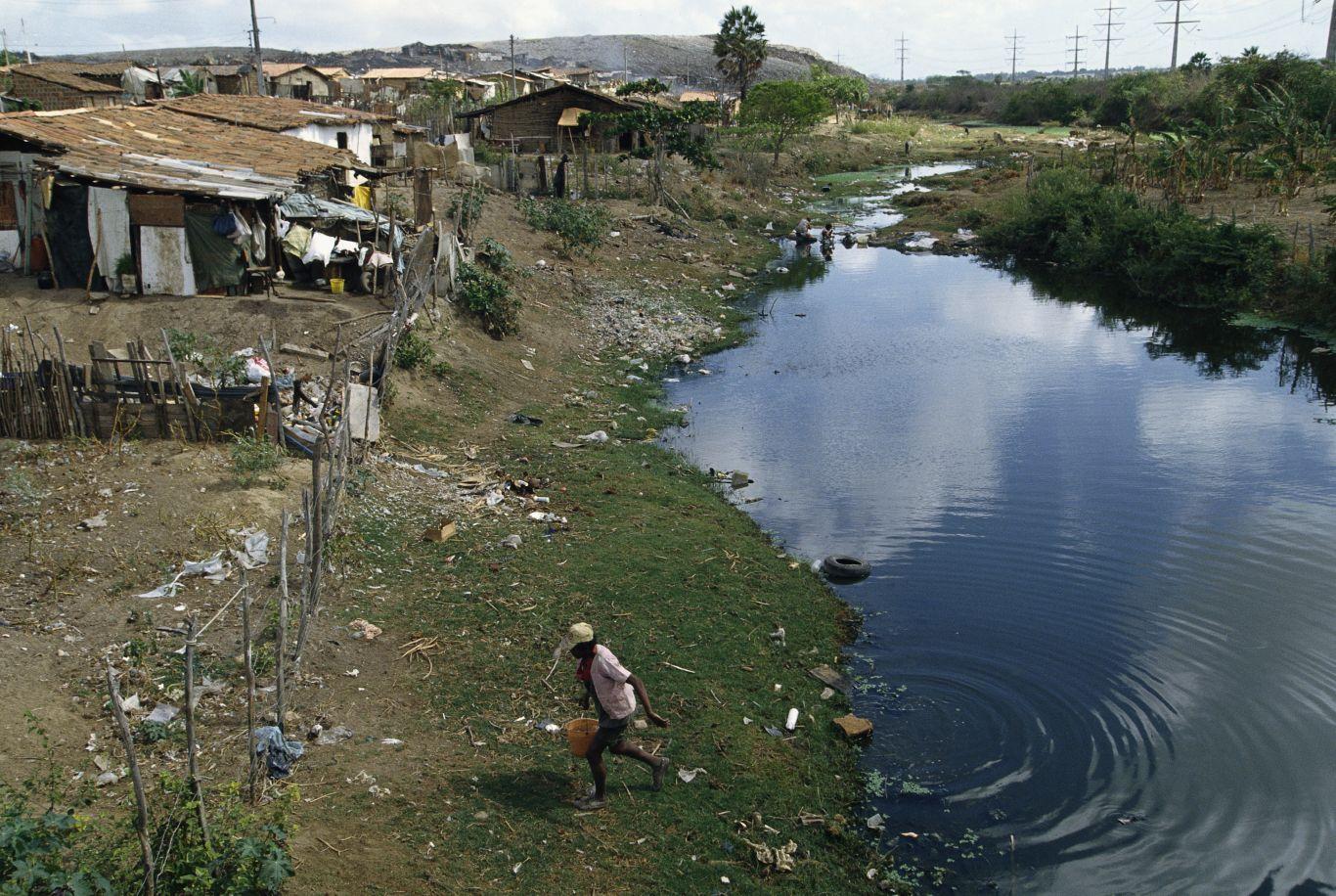 racismo ambiental e climático
