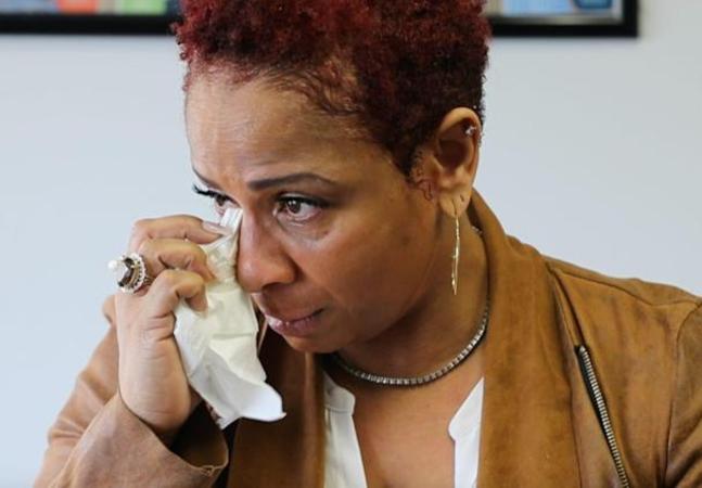 Ela usou a venda de sua casa para comprovar e denunciar o racismo estrutural