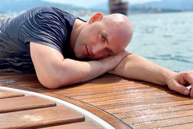 Paulo Gustavo sofre embolia e estado é de 'extrema gravidade'; ator chegou a acordar