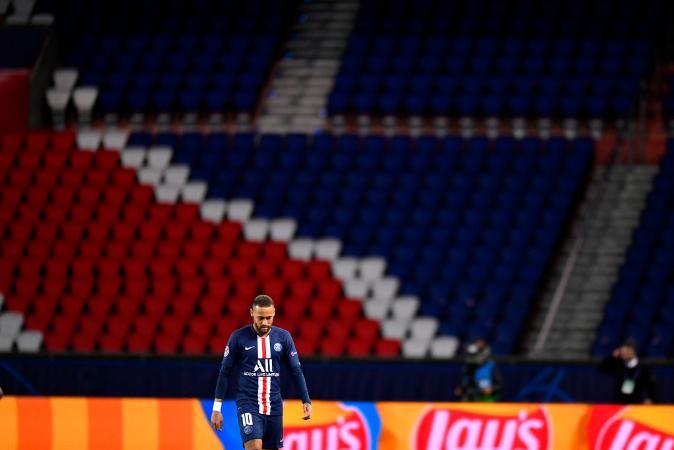 Neymar teve contrato com a Nike rompido por denúncia de assédio, afirma jornal