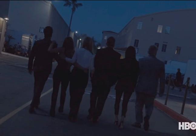 'Friends' divulga teaser de reunião com elenco original; Lady Gaga é atração