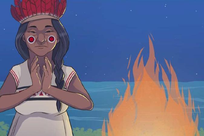 HQ plurilingue ajuda a preservar língua indígena de sinais inédita e autônoma