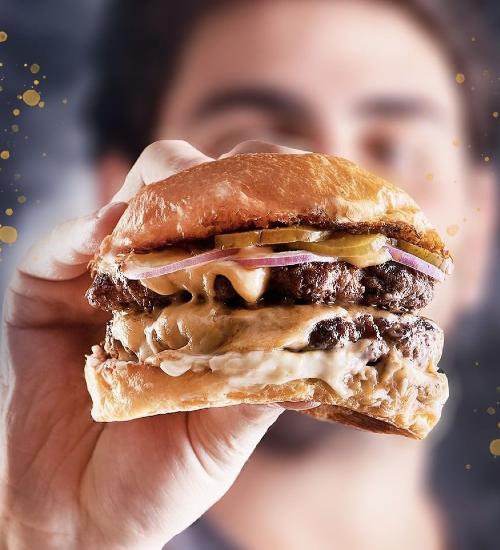 Agenda Hype em casa: dia do hambúrguer, festivais de cinema e muita música nesta semana