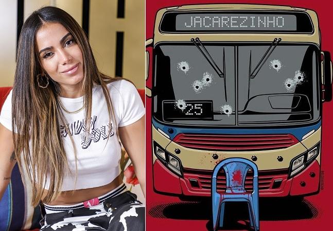 Anitta: 7 momentos em que a cantora se engajou socialmente