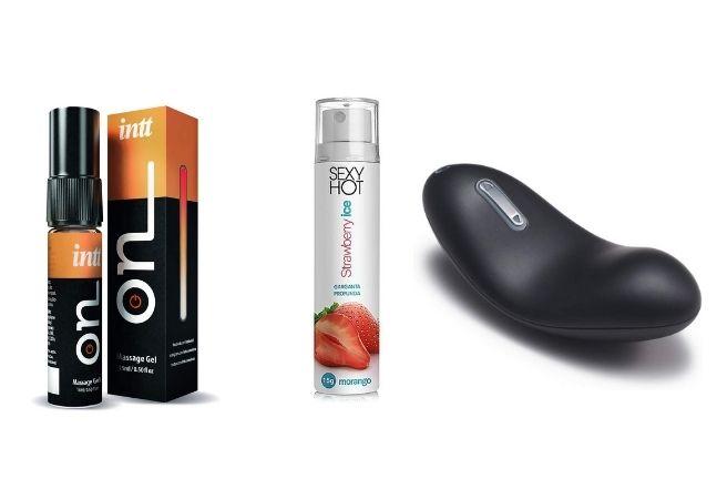 Sexo e Sensualidade: presentes e produtos para o dia dos namorados
