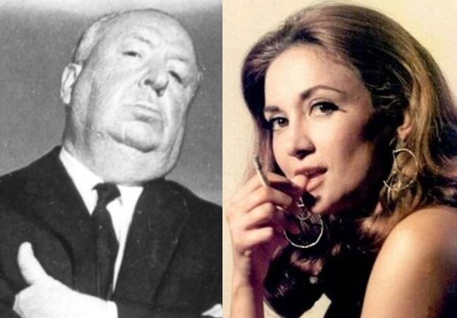 Eva Wilma fez teste para filme de Hitchcock e brigou em português com diretor de 'Psicose'