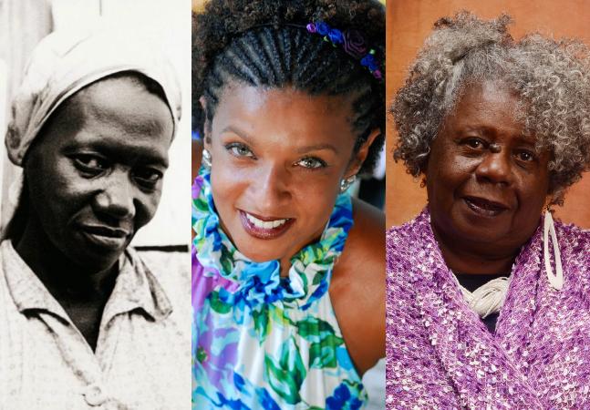 'Mulheres negras na biblioteca': 1ª plataforma de troca de livros de autoras pretas
