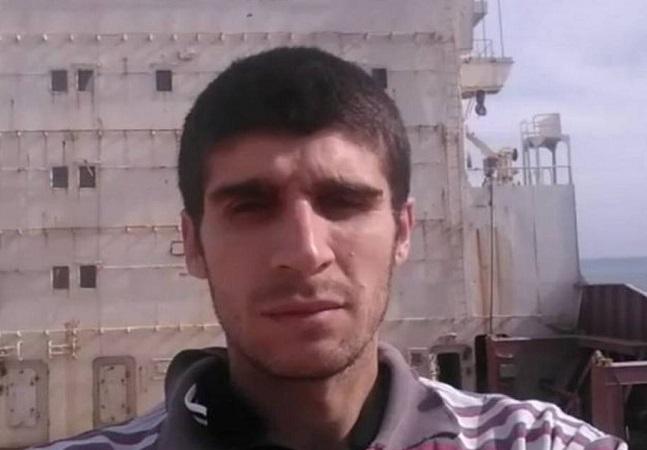 Marinheiro deixa navio abandonado depois de 4 anos: 'Saído da prisão'