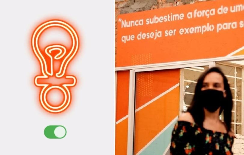 'A mãe tá ON, mas tá cansada': ação pede folga para profissionais-mães na sexta-feira