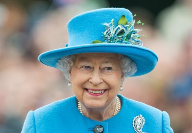 O dia em que a rainha Elizabeth II parabenizou marca de brinquedos sexuais