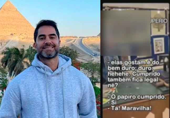 Médico postou comentário machista em tom de deboche e foi preso no Egito
