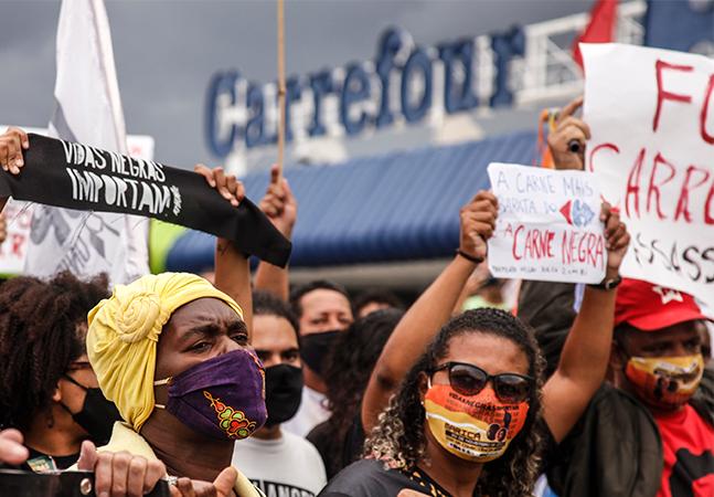 Brasil é o país onde 81% veem racismo, mas apenas 4% admitem discriminação contra negros