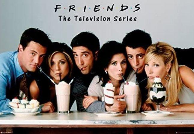 Se você é fã de Friends você precisa desses produtos na sua coleção