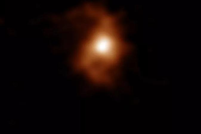 Cientistas descobrem a galáxia espiral mais antiga do universo (até agora)