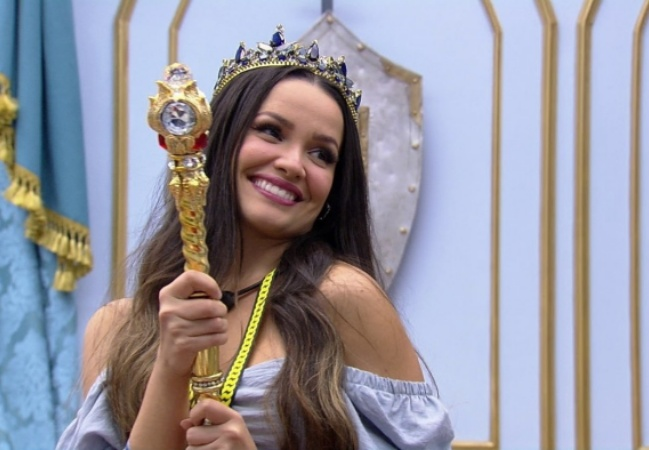'BBB': Juliette cita vergonha e diz que nunca pensou ser tão amada; veja vídeo