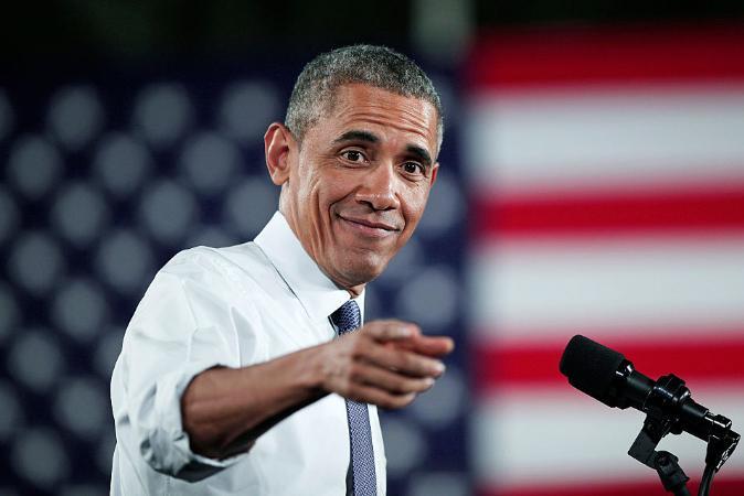 Obama confirma veracidade de imagens de OVNIs, mas diz não poder dizer tudo sobre elas