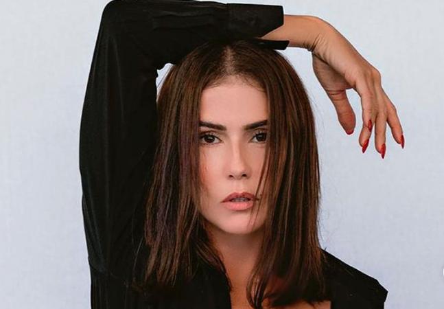Deborah Secco diz que foi julgada por filme e dá recado às mulheres sobre sexo