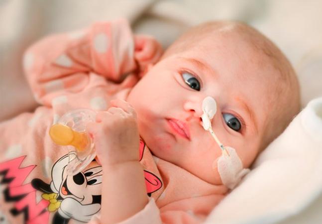 Caso de bebê que recebeu coração transplantado de doador com parada cardíaca é inédito