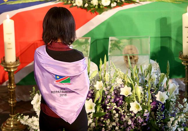 Alemanha admite genocídio com quase 100 mil mortos na Namíbia e prepara indenização
