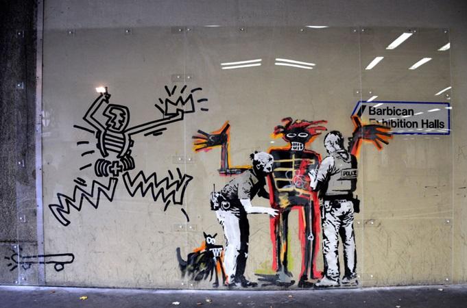 NFT levanta debate ético ao prometer destruição de obra de Basquiat ao comprador
