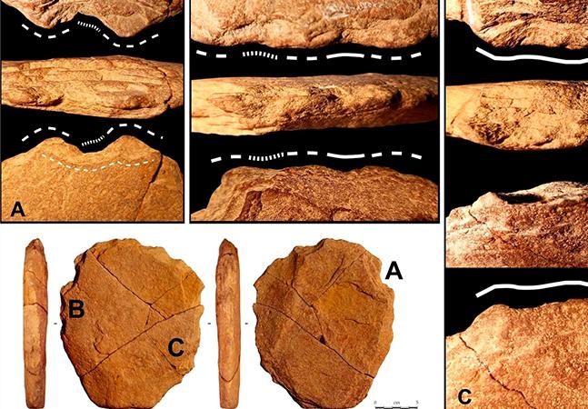 Ferramenta de 24 mil anos aponta para presença humana na América do Sul antes do sabido