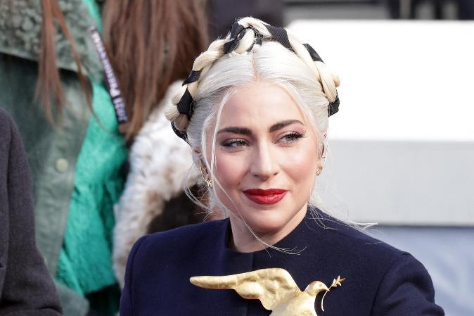 Lady Gaga diz que engravidou após ser estuprada aos 19 anos: 'Corpo lembra'