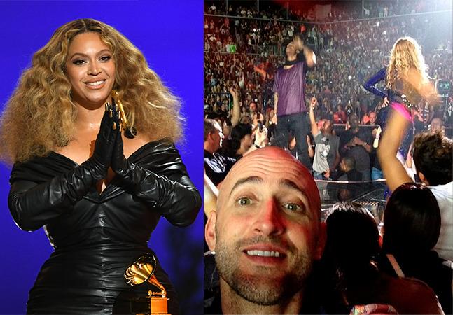 Beyoncé homenageia Paulo Gustavo, morto vítima de covid, em seu site oficial