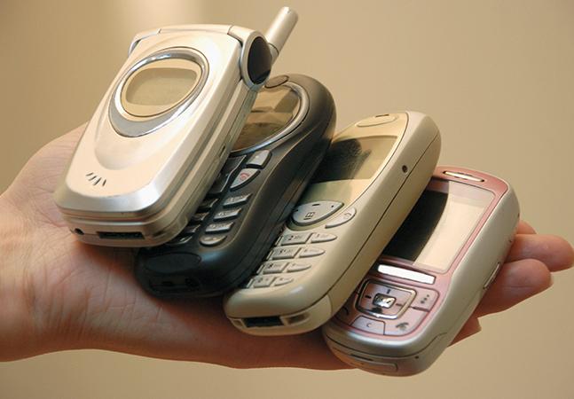 Por que jovens da geração Z estão abandonando seus smartphones