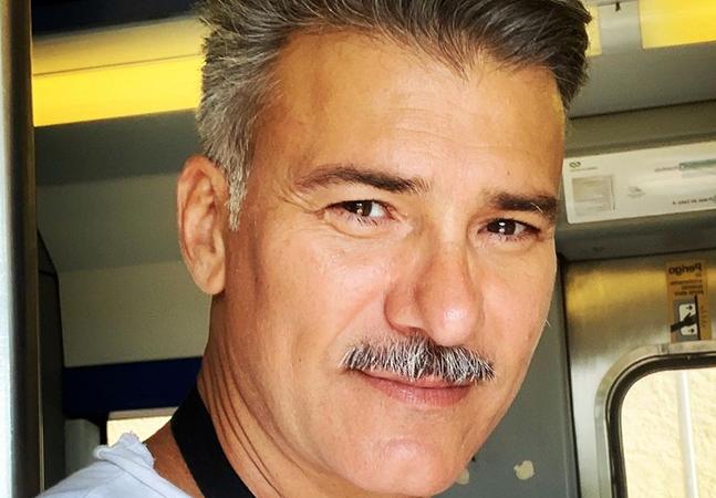 Leonardo Vieira, ex-ator da Globo, relata ameaças de morte por ser gay